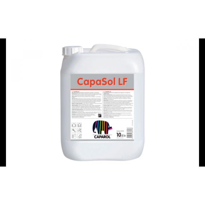 Caparol CapaSol LF грунтовочное специальное средство