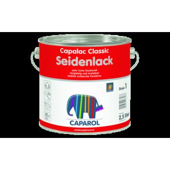 Caparol Capalac Classic Seidenlack эмаль алкидная