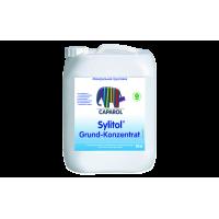 Caparol Sylitol Grund-Konzentrat грунтовочное и разбавляющее средство