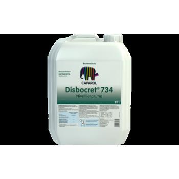 Disbon Disbocret 734 Nivelliergrund грунтовка для нивелирующего покрытия