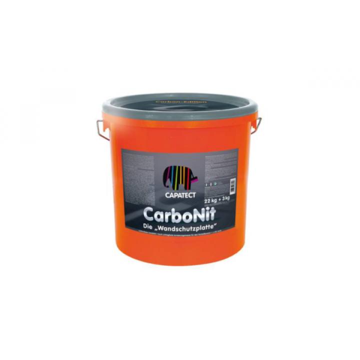 Caparol Capatect Carbo Nit штукатурный состав