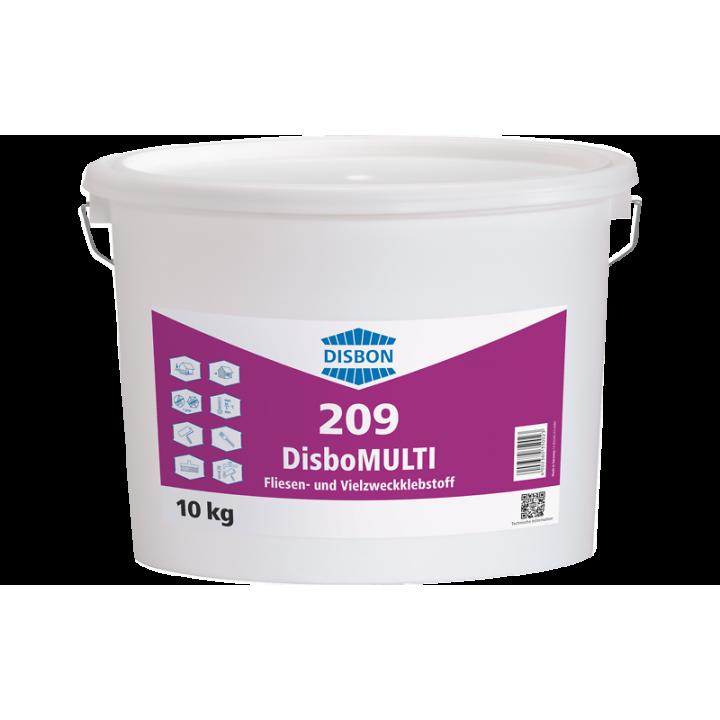Disbon Disbomulti 209 Fliesen und Vielzweckklebstoff клей универсальный