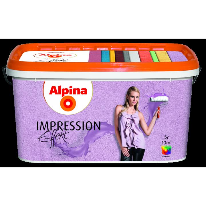 Alpina Effekt Impression декоративное покрытие