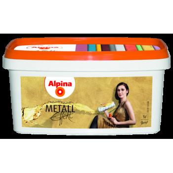 Alpina Effekt Metall декоративное покрытие