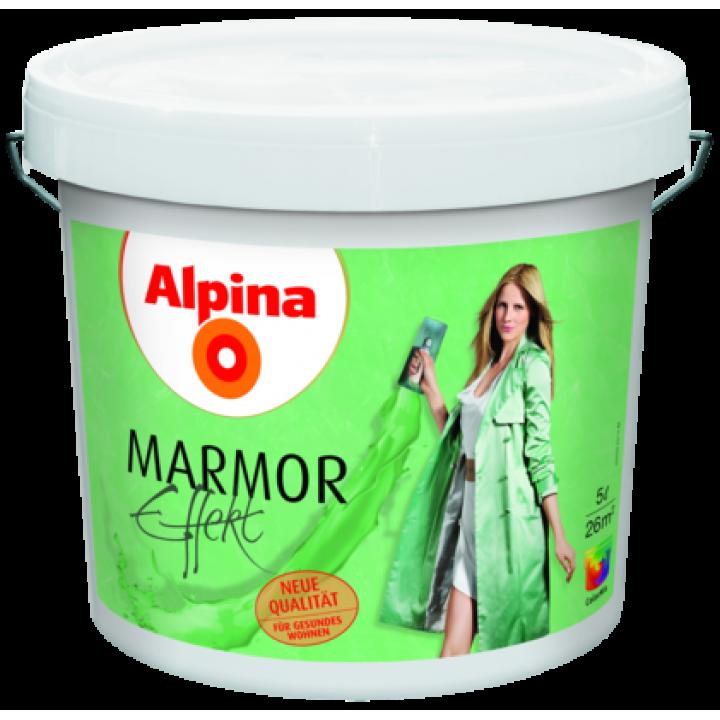 Alpina Effekt Marmor декоративное покрытие