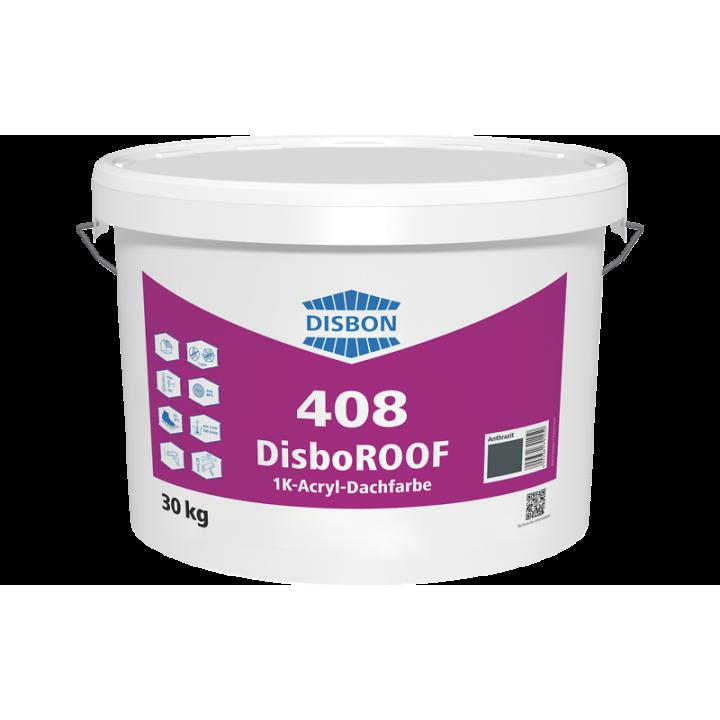 Disbon Disboroof 408 Dachfarbe краска для цементной и керамической черепицы