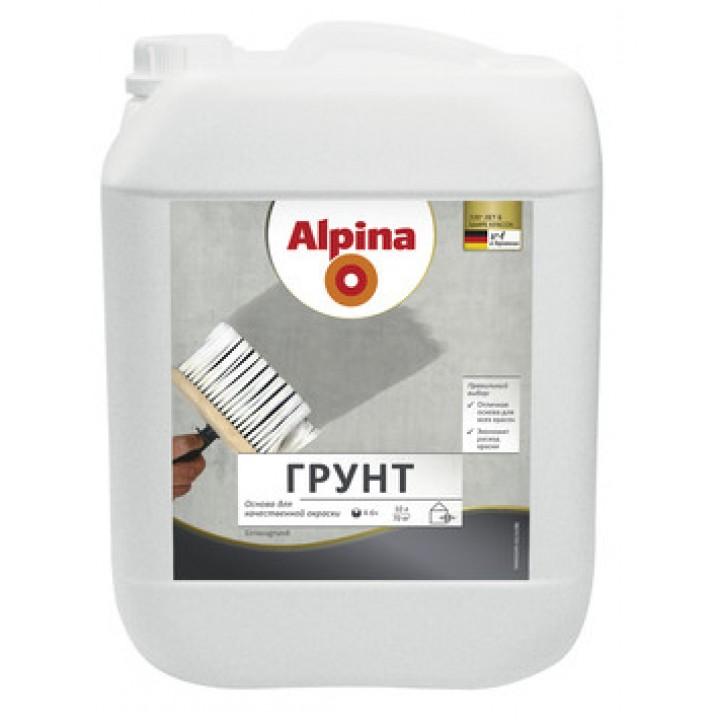 Alpina Грунт универсальный
