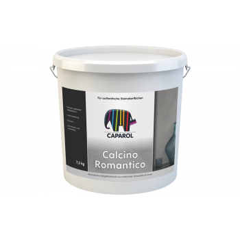 Caparol Capadecor Calcino Romantico шпатлевочная масса мелкозернистая