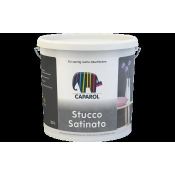 Caparol Capadecor Stucco Satinato шпатлевка декоративная