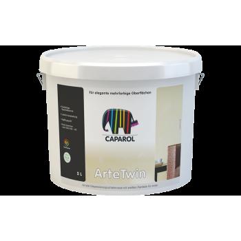 Caparol ArteTwin Basic шпатлевка
