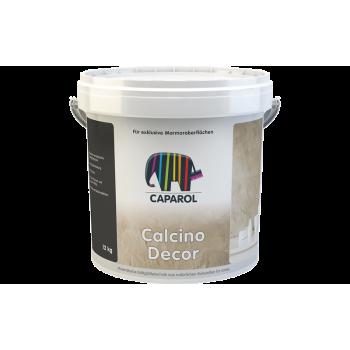 Caparol Capadecor Calcino-Decor шпатлевочная масса с внешним видом мрамора