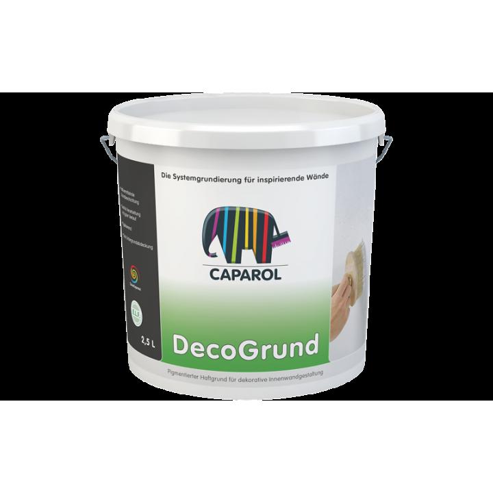 Caparol Capadecor DecoGrund грунтовочная краска