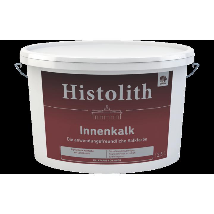Histolith Innenkalk краска известковая для внутренних работ