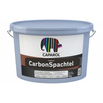 Caparol Capatect CarbonSpachtel штукатурный состав