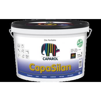 Caparol CapaSilan краска интерьерная износостойкая