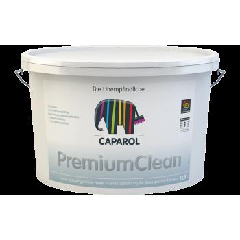 Caparol PremiumClean краска интерьерная высоко устойчивая