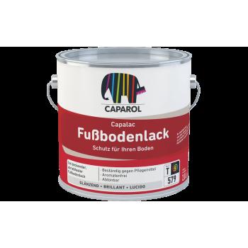 Caparol Capalac mix Fussbodenlack эмаль алкидная