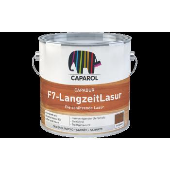 Caparol Capadur F7-LangzeitLazur лазурь алкидная