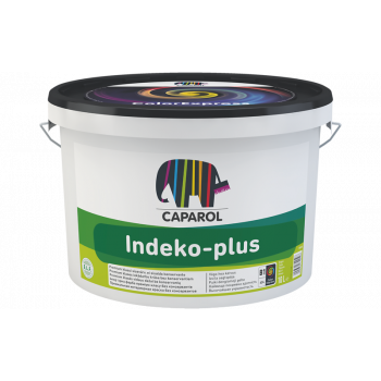 Caparol Indeko-plus краска интерьерная