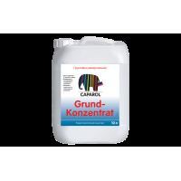 Caparol Grund-Konzentrat грунтовка концентрат глубокого проникновения