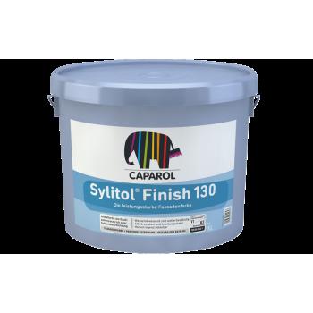 Caparol Sylitol Finish 130 краска атмосферостойкая