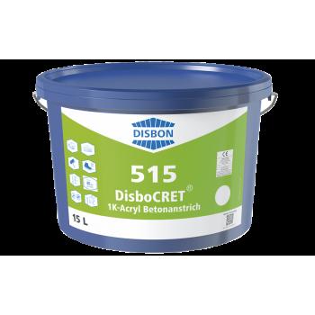 Disbon Disbocret 515 Betonfarbe краска для бетона