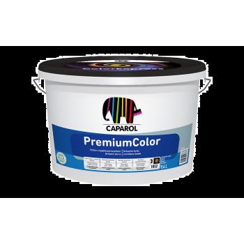 Caparol PremiumColor краска интерьерная износостойкая
