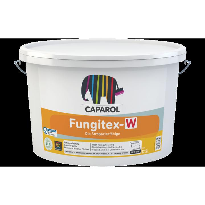 Caparol Fungitex-W краска интерьерная