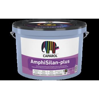 Caparol AmphiSilan-Plus краска фасадная минерально-матовая