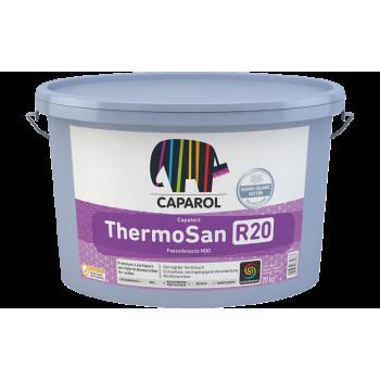 Caparol Capatect ThermoSan-Fassadenputz NQG штукатурка декоративная