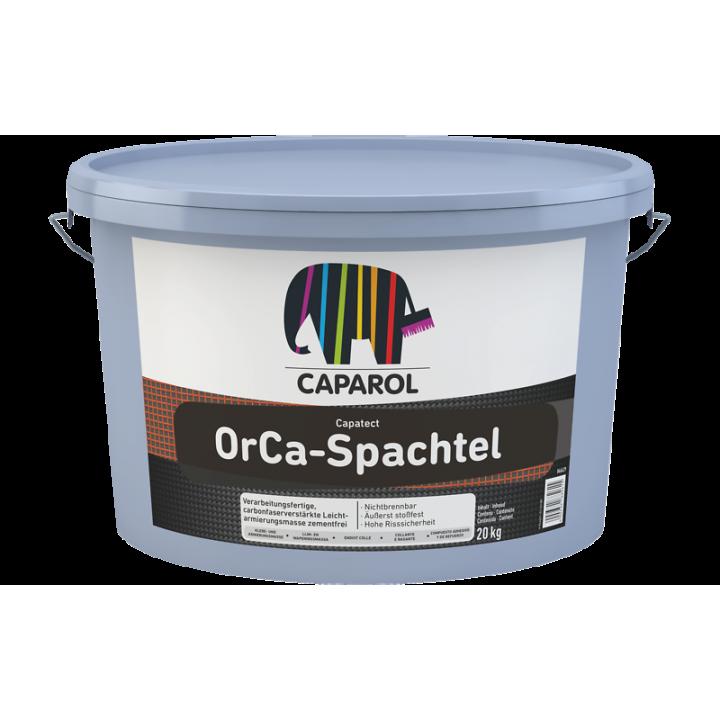 Caparol Capatect OrCa-Spachtel штукатурный состав