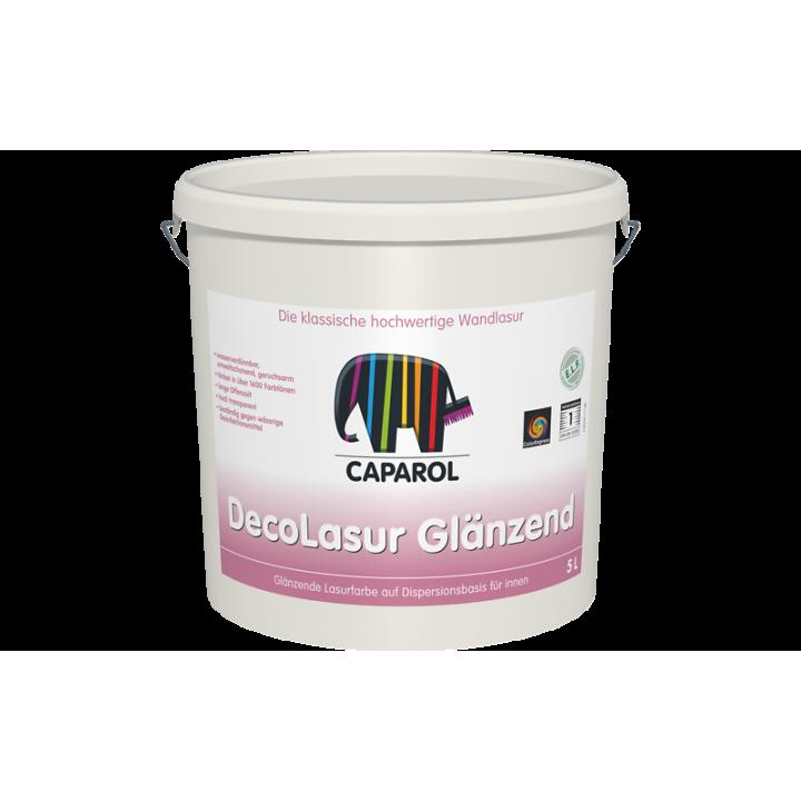 Caparol Capadecor DecoLasur Glaenzend краска лессирующая