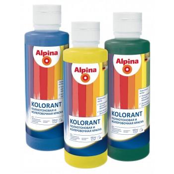 Alpina KOLORANT колорант