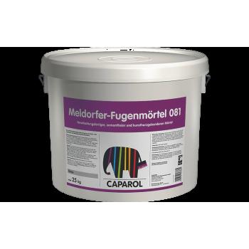 Caparol Meldorfer Fugenmoertel 081 затирка полимерная