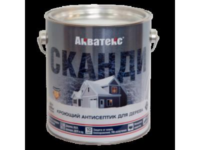 АКВАТЕКС - СКАНДИ - 10%