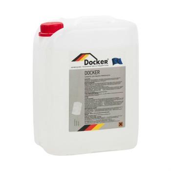 DOCKER EPOXY удаление эпоксидных составов