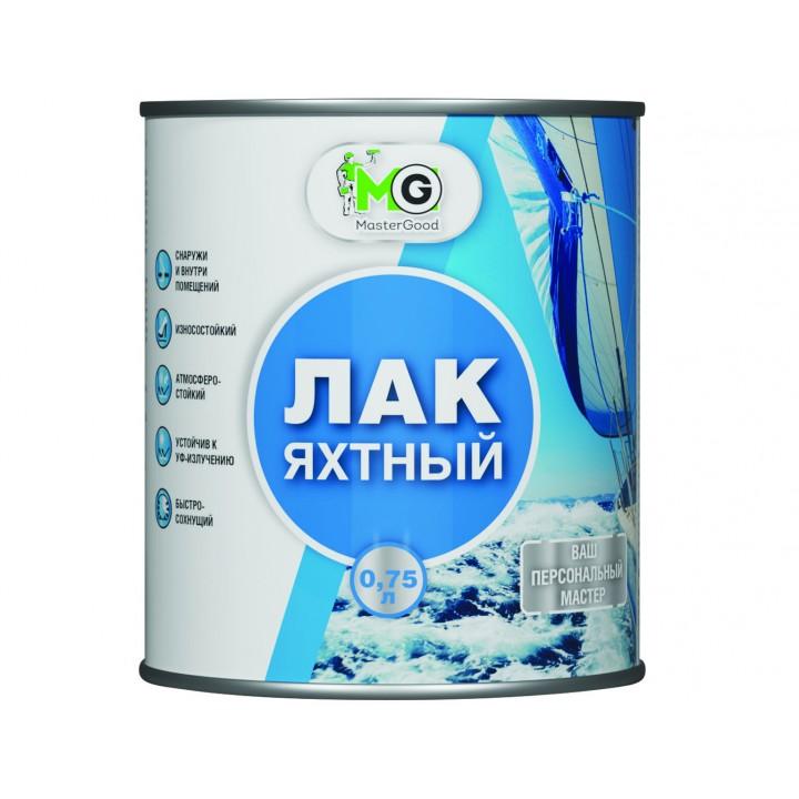 MASTER GOOD ЛАК ЯХТНЫЙ алкидно-уретановый