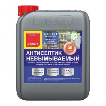 NEOMID 430 ECO консервирующий невымываемый антисептик
