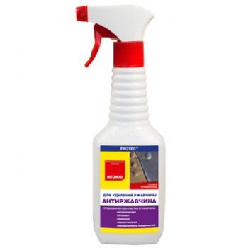 NEOMID 570 (готовый) состав для удаления ржавчины