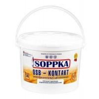 SOPPKA OSB – KONTAKT грунт адгезионный