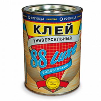 88-Luxe КЛЕЙ УНИВЕРСАЛЬНЫЙ ВОДОСТОЙКИЙ