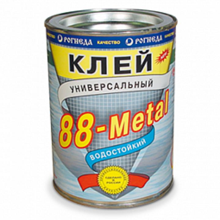 88 Metal клей универсальный водостойкий