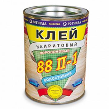 НАИРИТ-1 (88-П1) КЛЕЙ УНИВЕРСАЛЬНЫЙ ВОДОСТОЙКИЙ