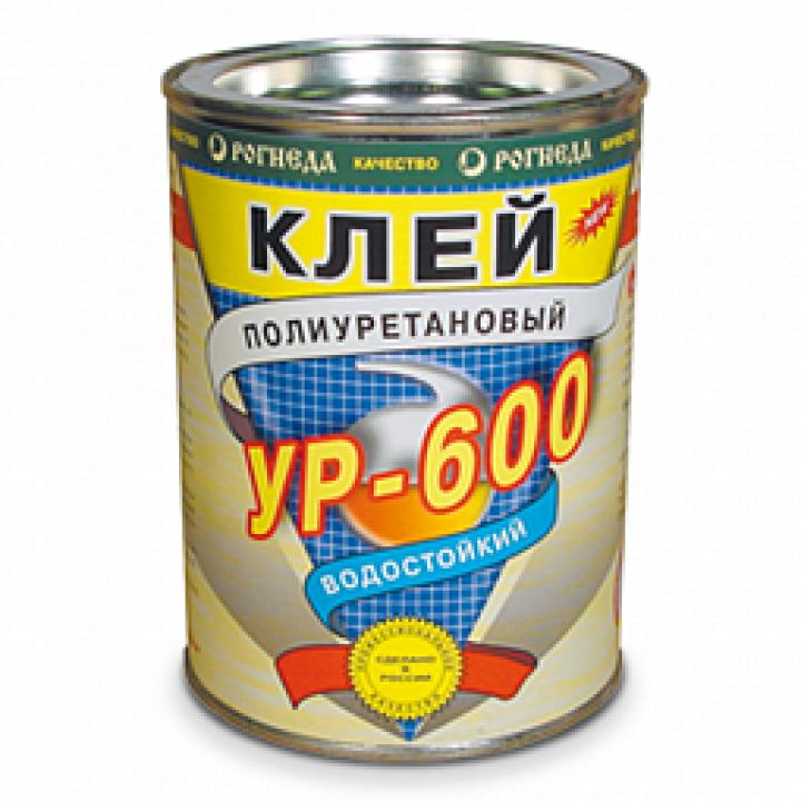 УР-600 Клей полиуретановый