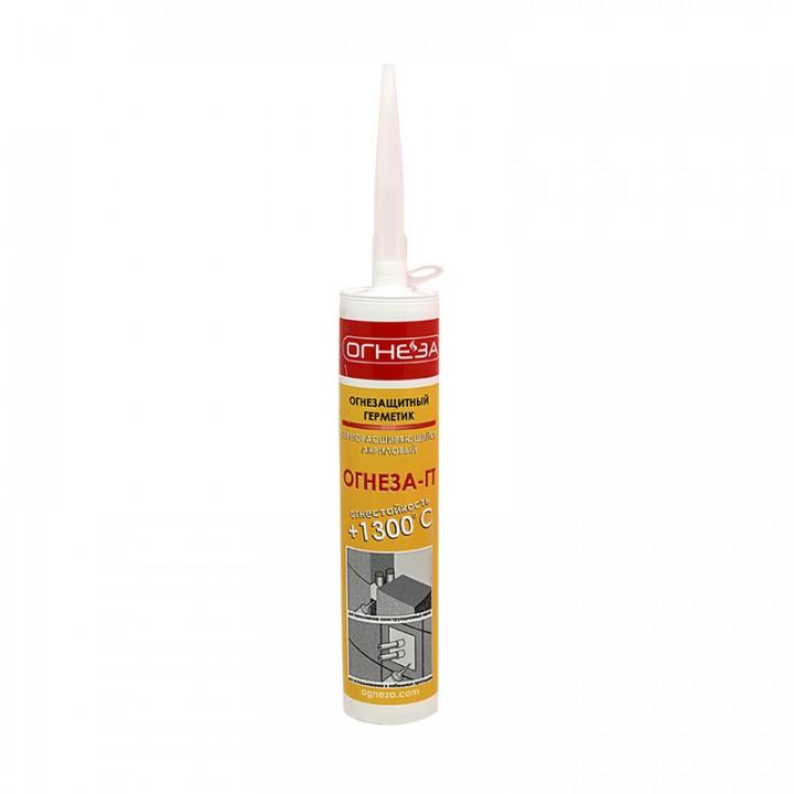 ОГНЕЗА-ГТ огнезащитный терморасширяющийся герметик