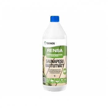 TEKNOS RENSA SAUNA средство для очистки саун