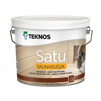 TEKNOS SATU SAUNASUOJA защитное средство для сауны
