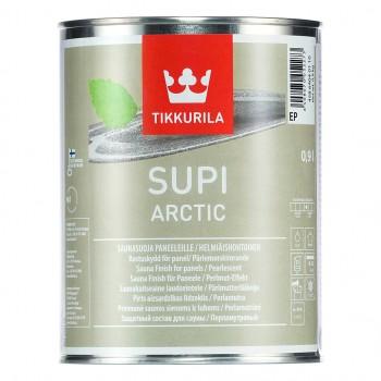 TIKKURILA SUPI ARCTIC защитный состав для бань