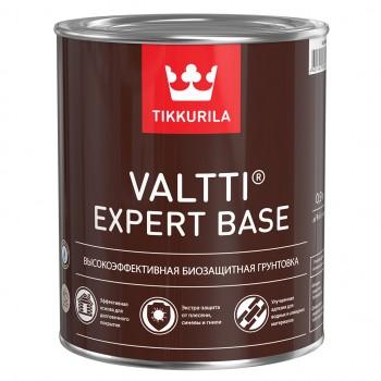 TIKKURILA VALTTI EXPERT BASE антисептик грунтовочный