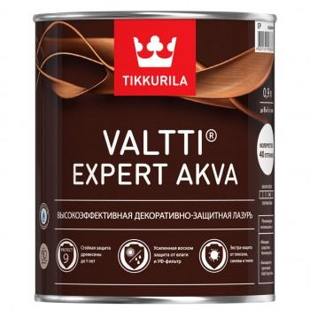 TIKKURILA VALTTI EXPERT AKVA антисептик лессирующий